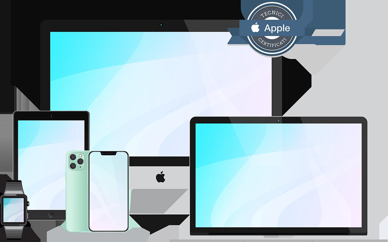 Assistenza riparazione e vendita pc e smartphone apple iMac iPhone iPad - Unitech Lab Torino