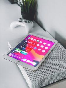 riparazione iPad Apple assistenza torino unitechlab