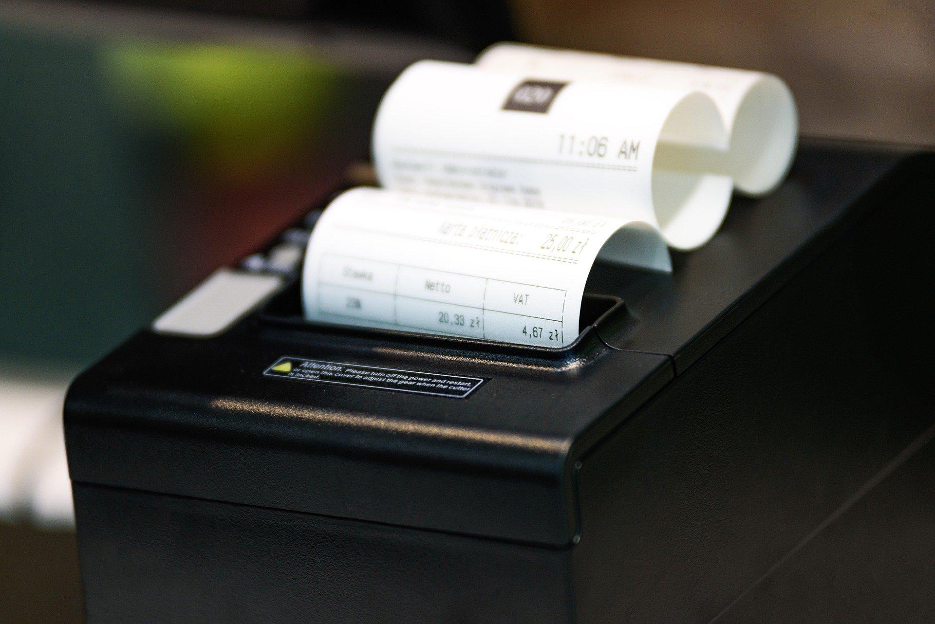 stampante etichette