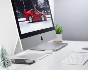 iMac apple riparazione monitori unitechlab torino