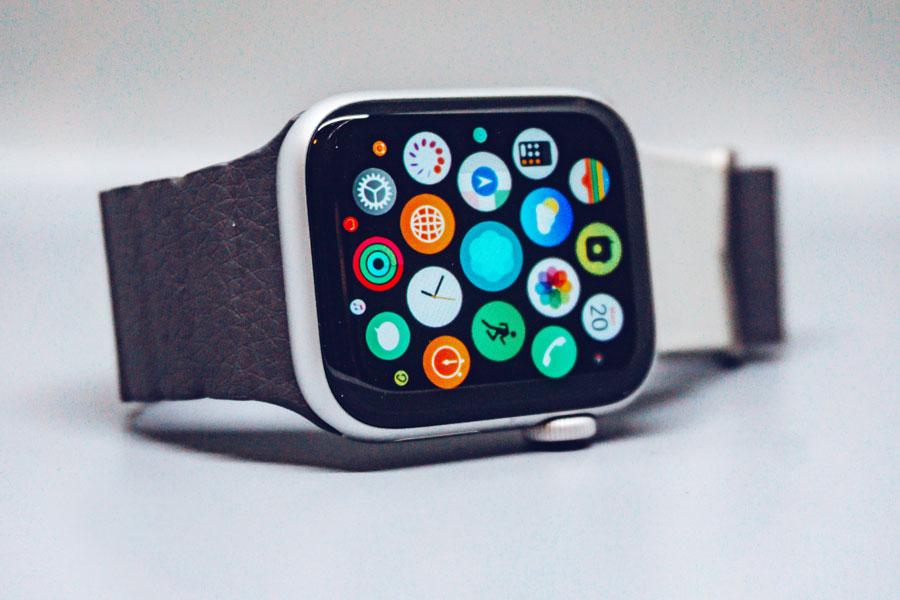 Unitechlab Torino Riparazioni Computer - Apple - Watch - Facile