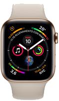 Unitechlab Torino Riparazioni Computer - Apple - Watch Series 4