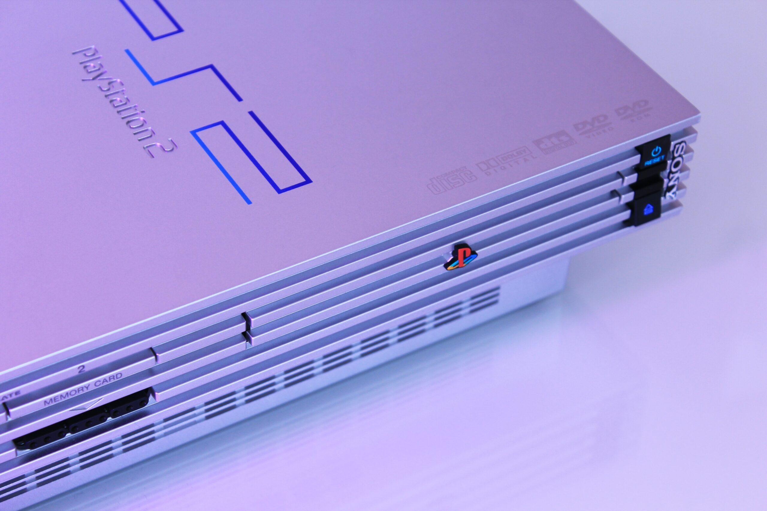 playstation 2 console riparazione torino unitechlab