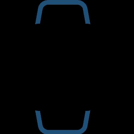 riparazioni-apple-watch-cinturino-blu-unitech-lab-torino