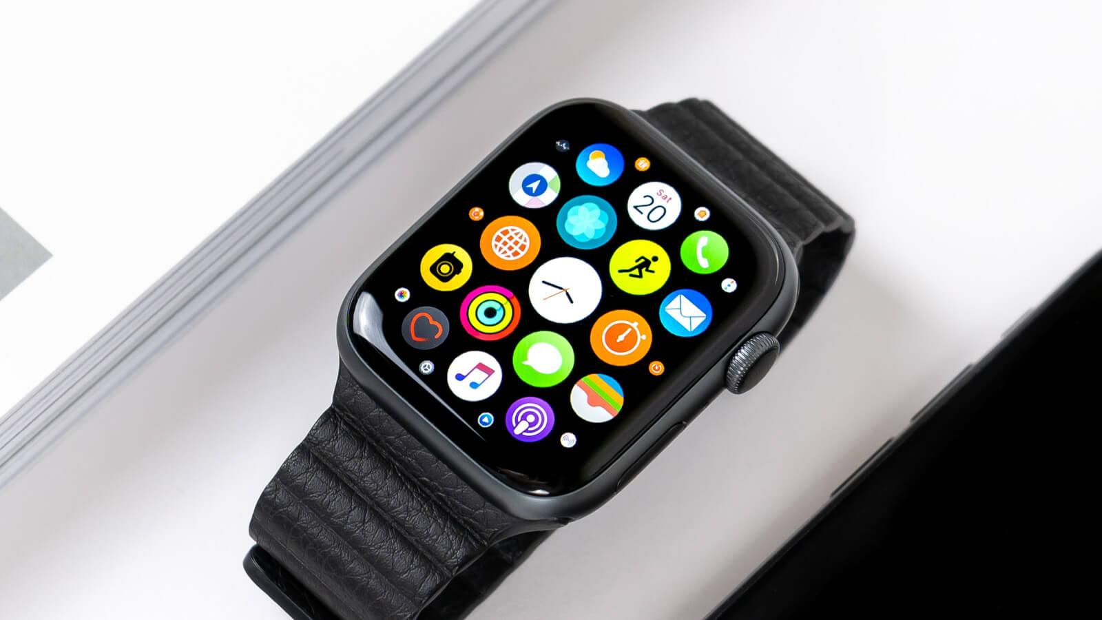 riparazione assistenza apple watch danneggiato torino