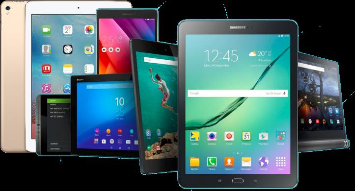 tablet unitech torino riparazione