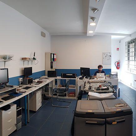 UnitechLab - laboratorio di riparazione e assistenza computer e smartphone a Torino - Via San Paolo
